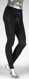 C445M Comfort4Men Thermo-Legging 100den